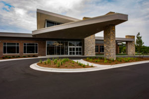 MidMichigan Health System Medical Office Building