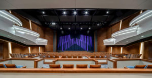 Great Lakes Center for the Performing Arts